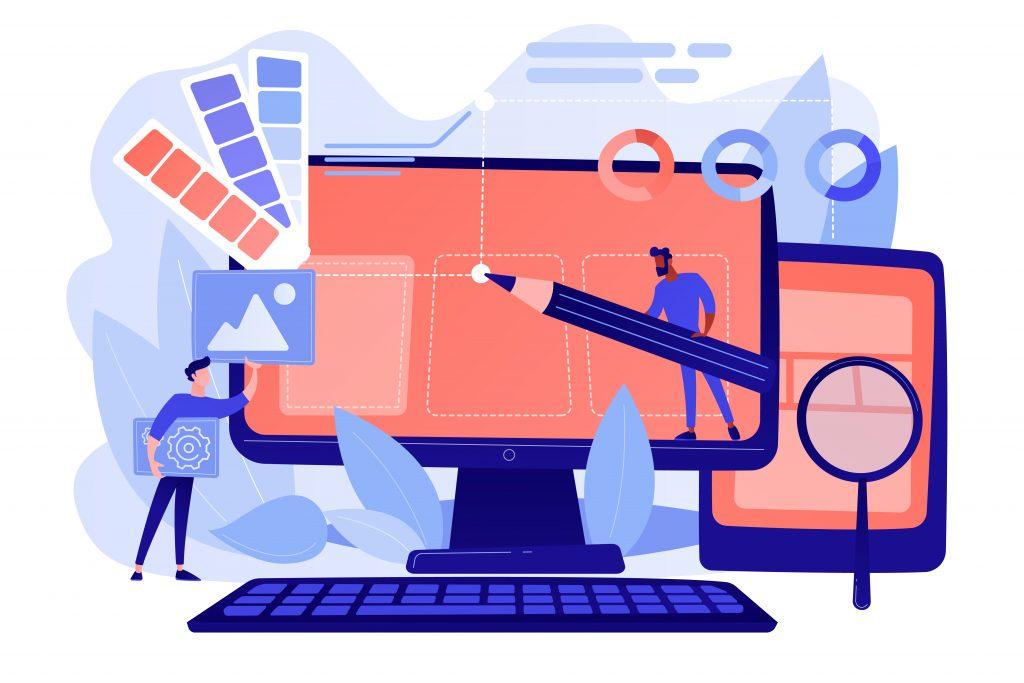 Để cạnh tranh với đối thủ và nổi bật trên thị trường, các doanh nghiệp nên đầu tư thiết kế website, vì những lợi ích to lớn trong việc xây dựng thương hiệu và phát triển kinh doanh mà thiết kế website có thể mang lại.
