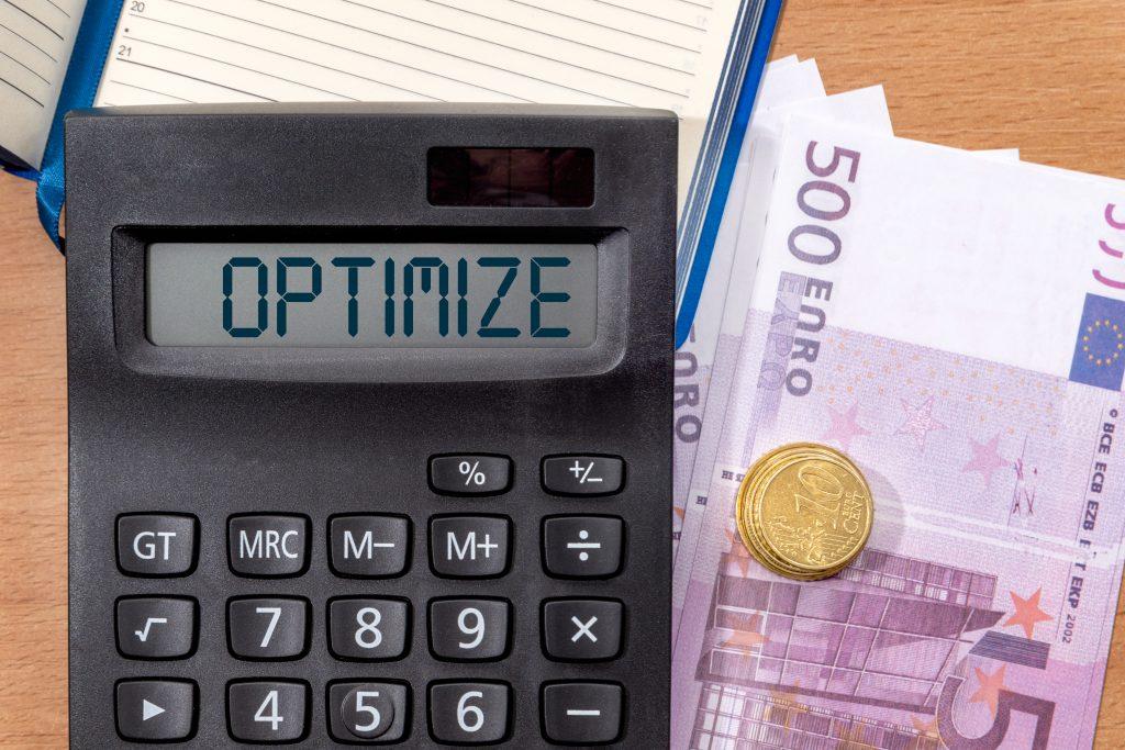 """Website bán hàng giúp việc tính toán và cân bằng chi phí của doanh nghiệp """"dễ thở"""" hơn nhiều."""