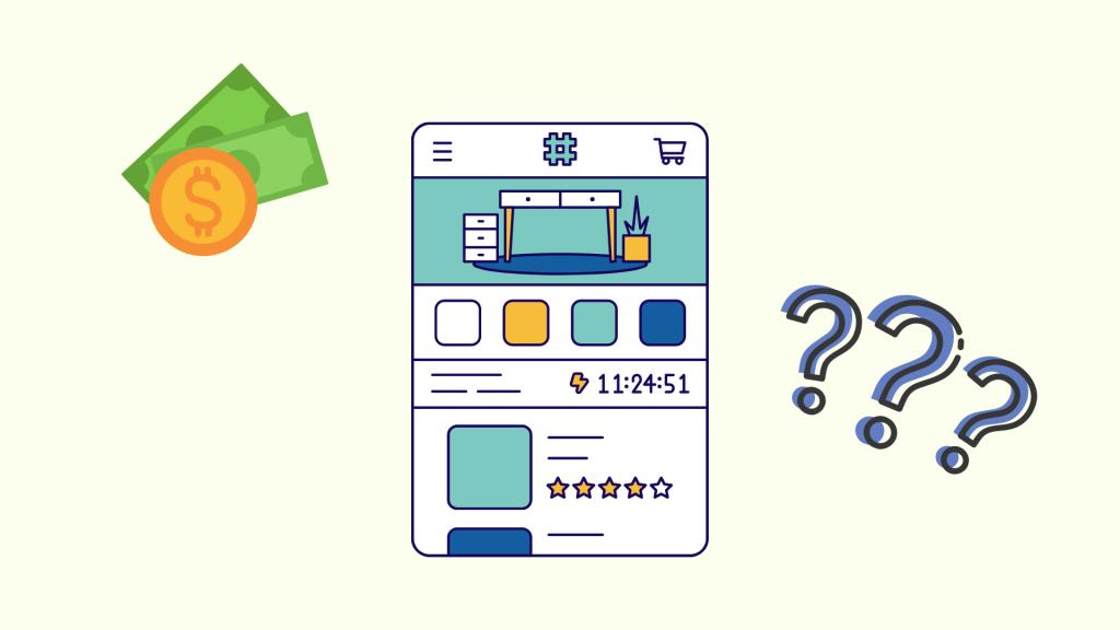 Giá thiết kế app rất quan trọng đối với cả bên doanh nghiệp có nhu cầu làm app và bên thi công thực hiện.