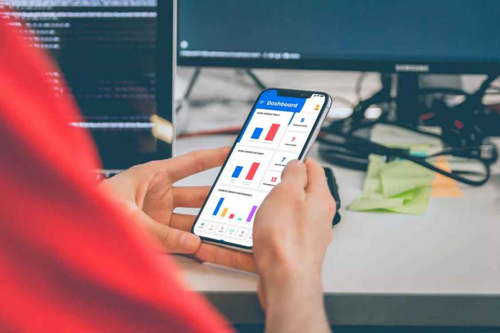 Các bước thiết kế app mà doanh nghiệp cần nắm.