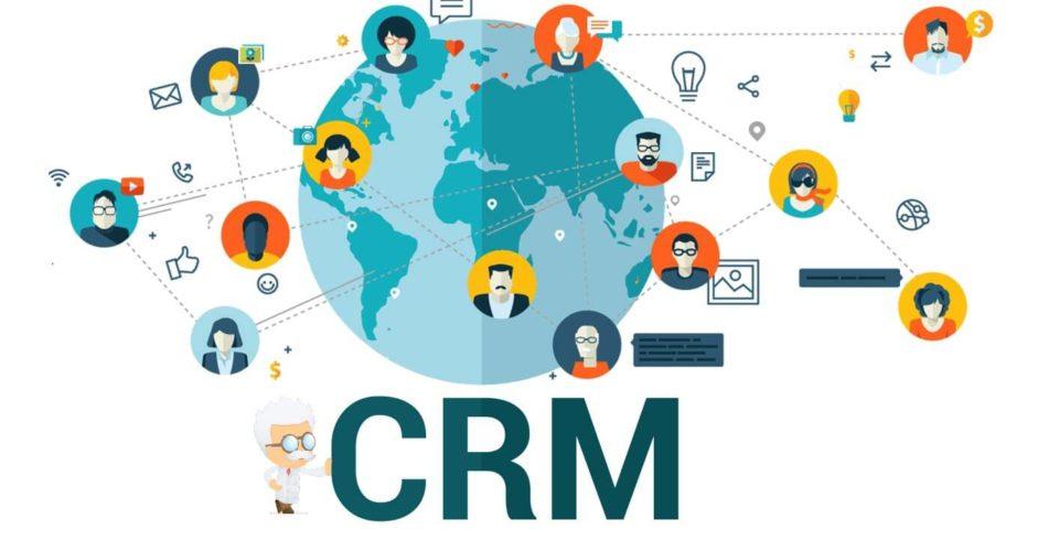 Các hệ thống CRM đã ra đời với mục đích tối ưu hóa mối quan hệ với khách hàng, phục vụ cho các chiến lược kinh doanh chủ chốt.