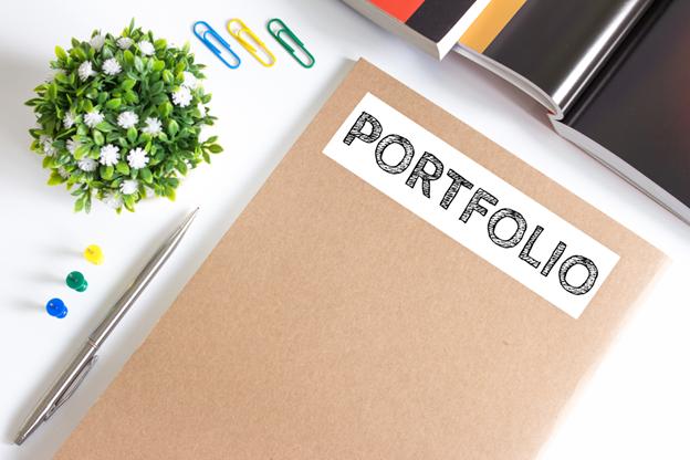 Nên xem xét kỹ portfolio của công ty thiết kế app.