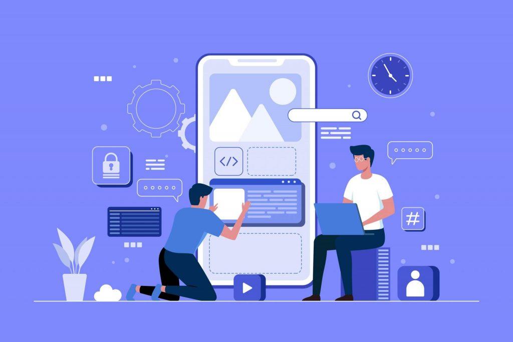 Thiết kế mobile app có thể mang lại những lợi ích đáng kể về nhiều mặt cho doanh nghiệp nếu được ứng dụng một cách thích hợp.