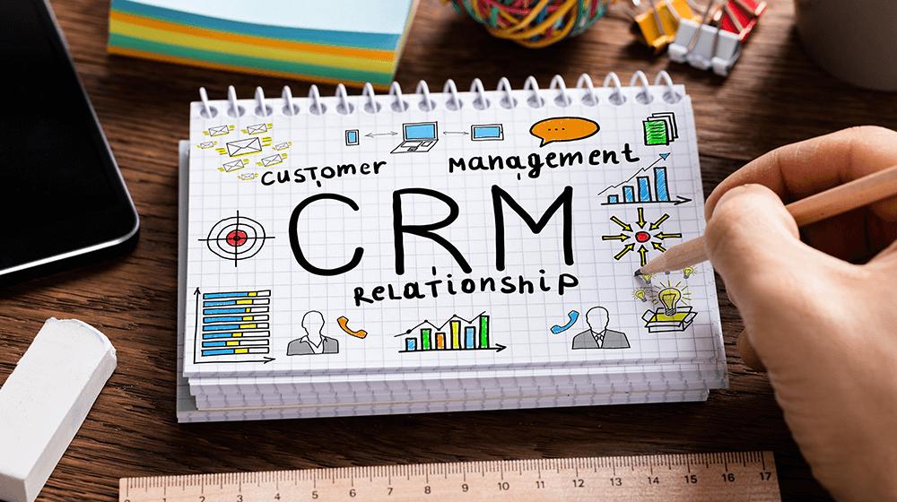 Lợi ích của CRM không chỉ dừng lại ở việc chăm sóc khách hàng mà còn ở nhiều mảng khác, giúp doanh nghiệp phát triển toàn diện.