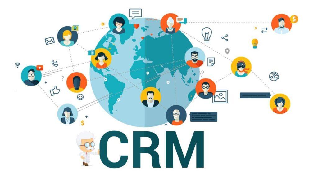 Với tính năng đa dạng của phần mềm CRM, các doanh nghiệp có thể áp dụng để hỗ trợ các mảng chăm sóc khách hàng, marketing...