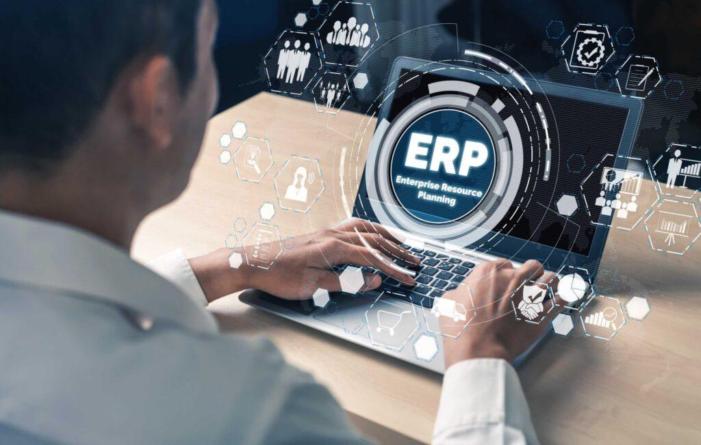 Nhiều doanh nghiệp chỉ sử dụng một số phần mềm quản lý phổ biến, được tách ra từ ERP, phù hợp với những đặc điểm và mục đích khác nhau.