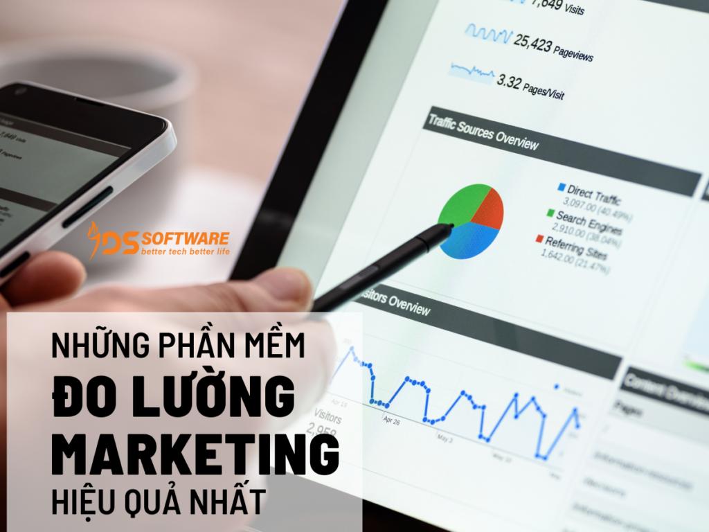 Để khám phá những phần mềm đo lường marketing hiệu quả phù hợp với doanh nghiệp của mình, hãy tham khảo danh sách trong bài viết này.